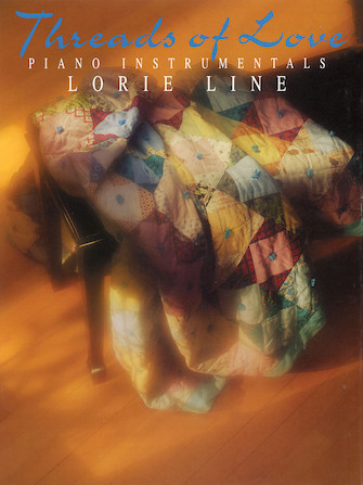 Product Cover for Threads of Love