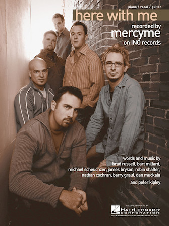 Product Cover for Here with Me
