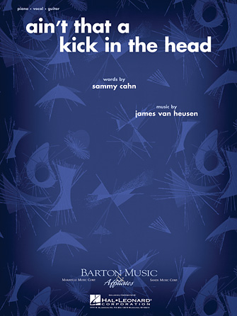 Product Cover for Ain't That a Kick in the Head