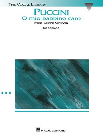 Product Cover for O mio babbino caro (from Gianni Schicchi)