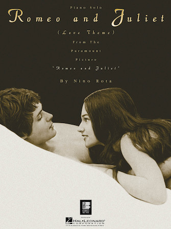 Product Cover for Romeo And Juliet, Love Theme From