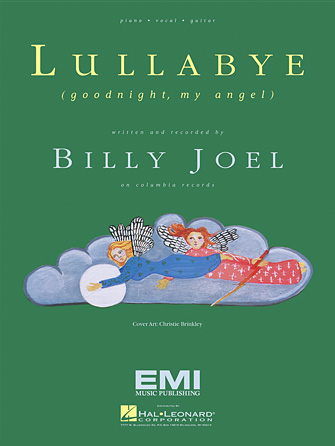 Product Cover for Lullabye (Goodnight, My Angel)