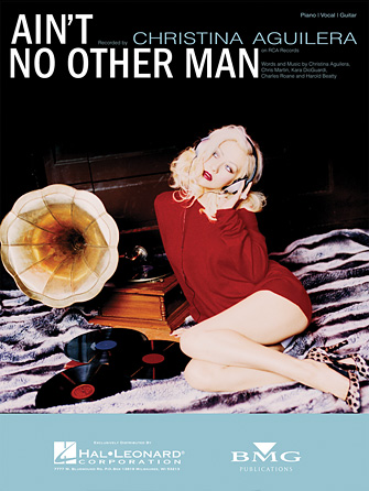 Product Cover for Ain't No Other Man