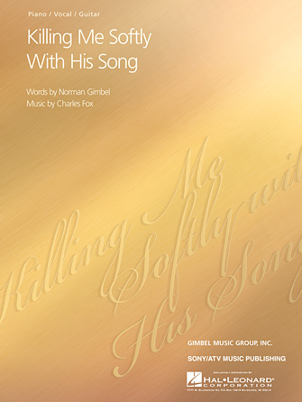 Product Cover for Killing Me Softly with His Song