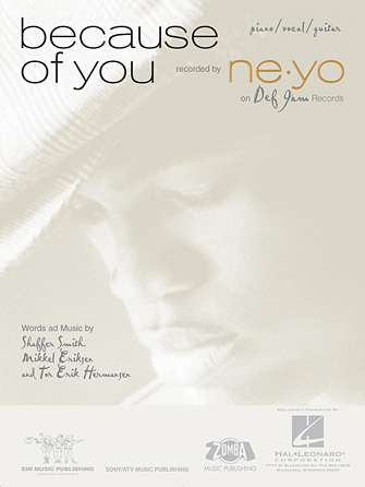 Product Cover for Because of You