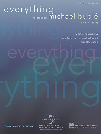 Product Cover for Everything