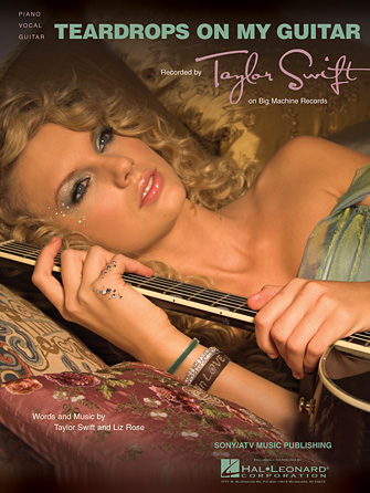 Product Cover for Teardrops on My Guitar