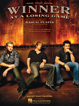 Product Cover for Winner at a Losing Game