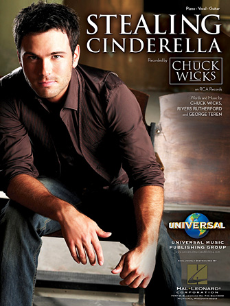 Product Cover for Stealing Cinderella
