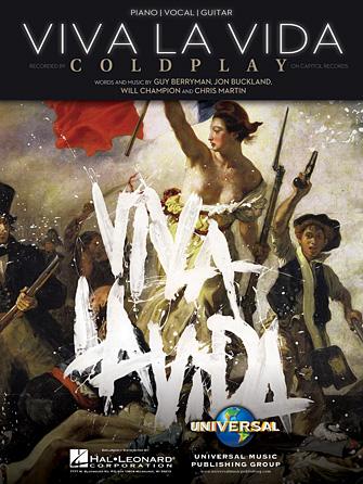 Product Cover for Viva La Vida