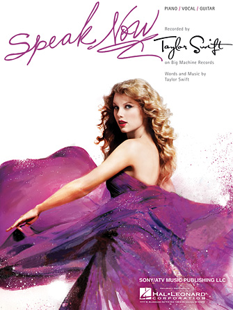 Product Cover for Speak Now