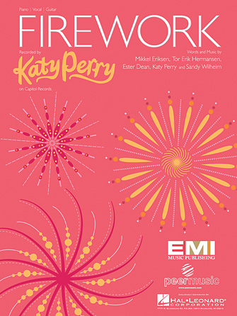 Product Cover for Firework