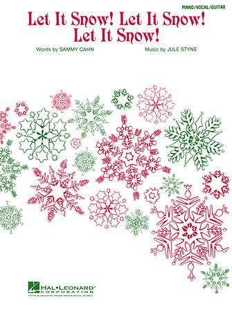 Product Cover for Let It Snow! Let It Snow! Let It Snow!