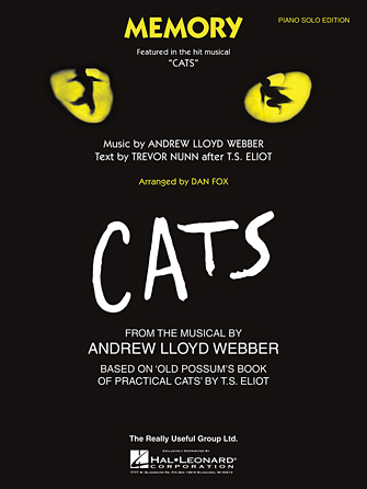 Product Cover for Memory (From Cats)