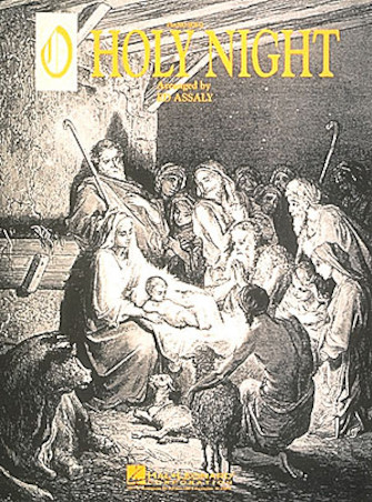 Product Cover for O Holy Night – Piano Solo