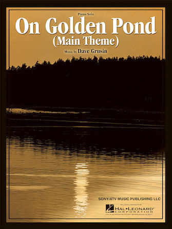 Product Cover for On Golden Pond (Main Theme)
