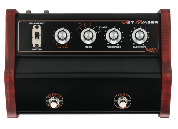 Product Cover for Jet Phaser Guitar Pedal