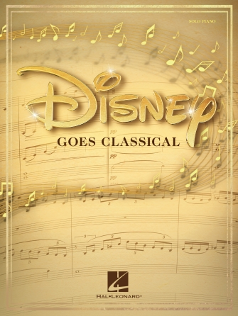 Product Cover for Disney Goes Classical