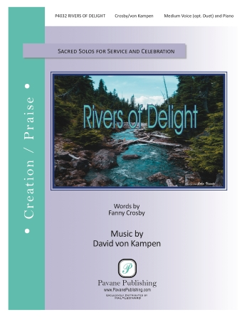 Product Cover for Rivers of Delight