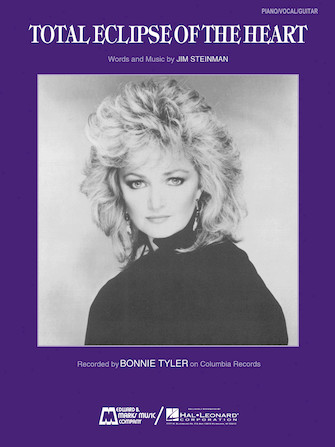 Product Cover for Total Eclipse Of The Heart
