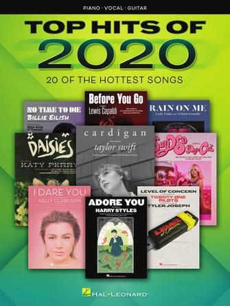 Top Hits of 2020