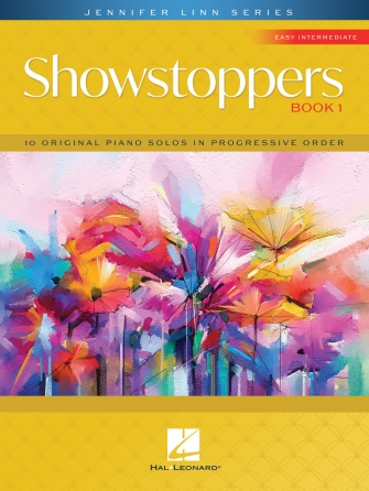 Product Cover for Showstoppers, Book 1