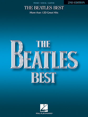 Product Cover for The Beatles Best – 2nd Edition