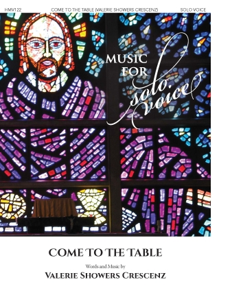 Come to the Table Vocal Solo Hinshaw