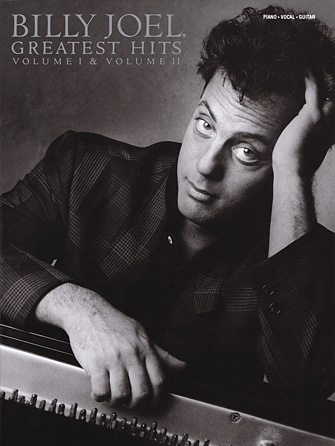 Product Cover for Billy Joel – Greatest Hits, Volumes 1 and 2