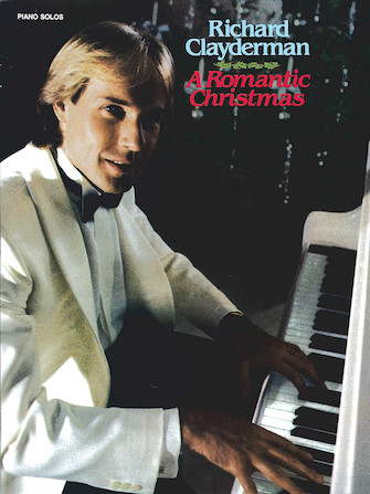Product Cover for Richard Clayderman – A Romantic Christmas