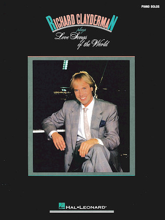 Product Cover for Richard Clayderman Plays Love Songs Of The World