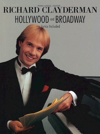 Product Cover for Richard Clayderman - Hollywood & Broadway