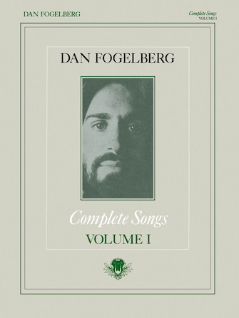 Product Cover for Dan Fogelberg – Complete Songs Volume 1