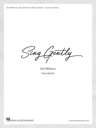 Product Cover for Sing Gently (Music from Virtual Choir 6)