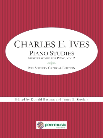 Product Cover for Piano Studies: Shorter Works for Piano – Volume 2