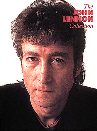 Product Cover for The John Lennon Collection