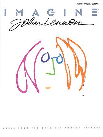 Product Cover for John Lennon – Imagine
