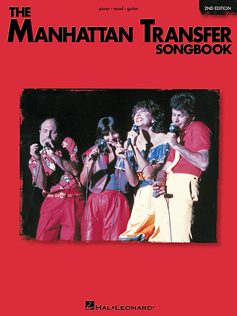 Product Cover for The Manhattan Transfer Songbook – 2nd Edition