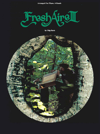 Product Cover for Mannheim Steamroller – Fresh Aire III