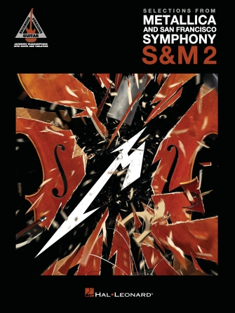 Selections from Metallica and San Francisco Symphony S&M 2