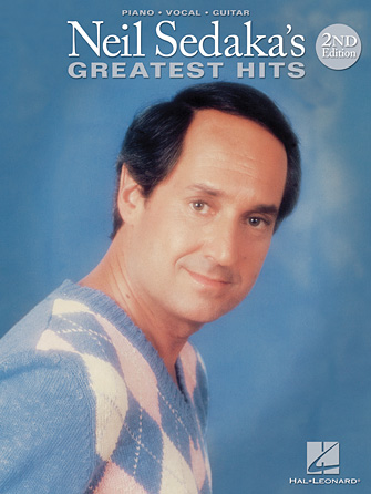 Product Cover for Neil Sedaka's Greatest Hits – 2nd Edition