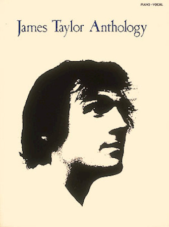 Product Cover for James Taylor – Anthology