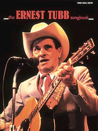Product Cover for The Ernest Tubb Songbook