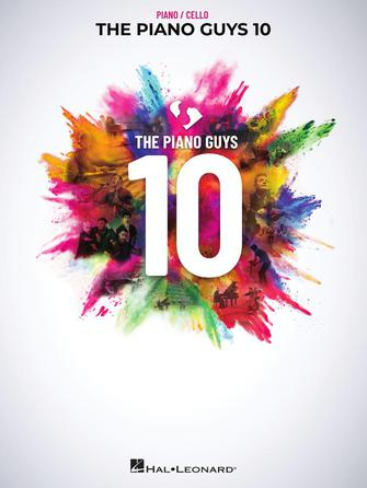 The Piano Guys 10