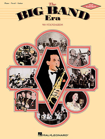 Product Cover for The Big Band Era – 2nd Edition