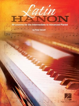 Latin Hanon