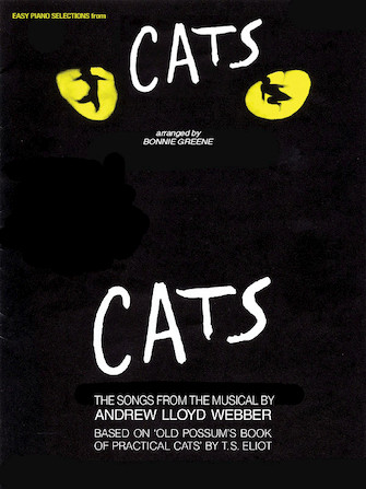 Product Cover for Cats