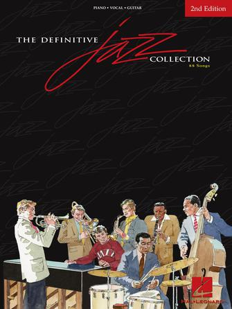 Product Cover for The Definitive Jazz Collection – 2nd Edition