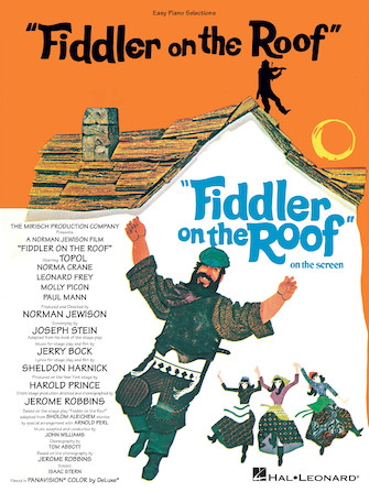 Product Cover for Fiddler on the Roof