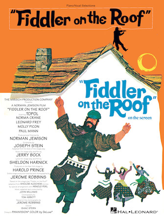 Product Cover for Fiddler on the Roof – Part 2
